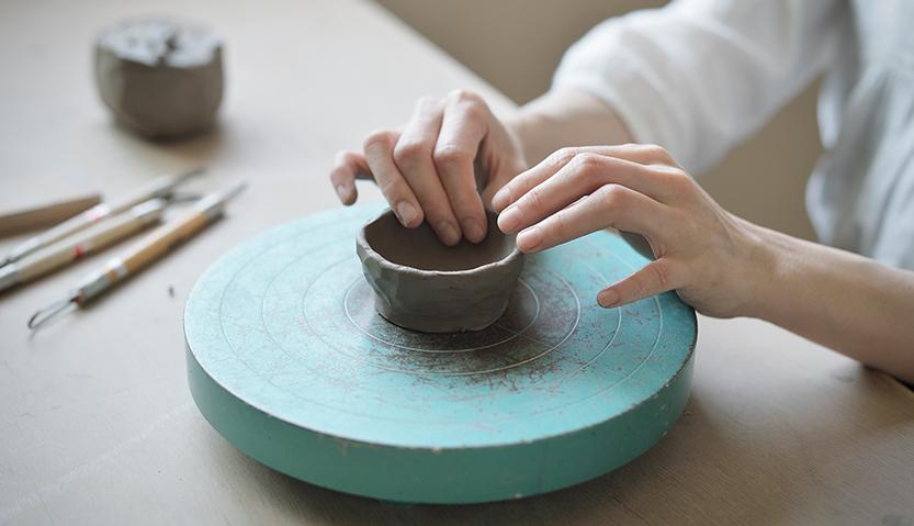 Tutti pazzi per la ceramica