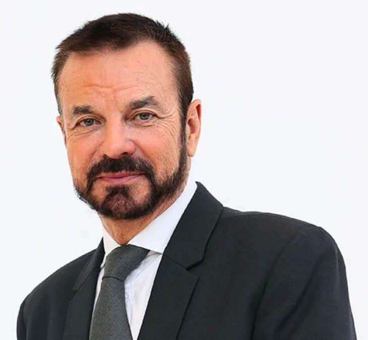 Dott. Olivier Courtin-Clarins
