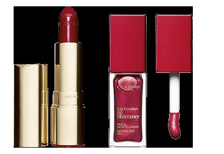 Olio labbra Lip Comfort Oil Shimmer JOLI ROUGE 754
