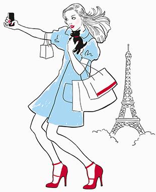 I segreti di bellezza delle francesi (Pronta a copiarli?)