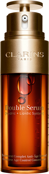 Duo prodotti Double Serum/Everlasting Youth Fluid