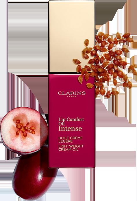 Packaging Olio per labbra Huile Confort Lèvres