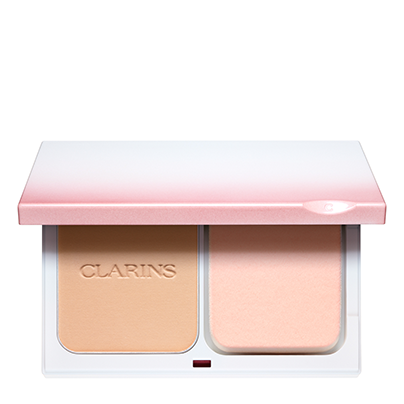 White Plus Compact Foundation