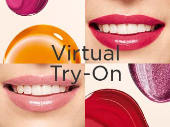 Visual Try On virtuale