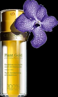 Plant Gold - L'Oro delle piante
