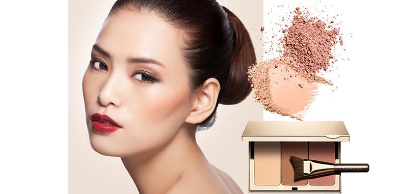 Un make-up che affina? Esiste!