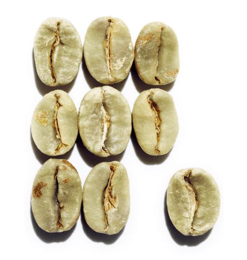 Caffeina vegetale