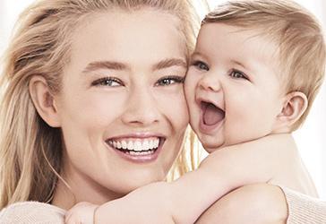 Maternità Bellezza