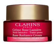 Crema Rose Lumière Multi-Intensive - Tutti i tipi di pelle